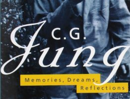 Image of Memories, Dreams and Reflections book cover